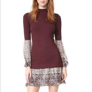 Veronica Beard sweater dress